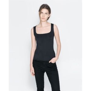 ZARA Tank Top - Bundle of 2